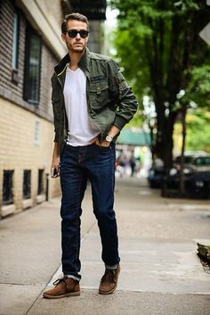 47 Cool And Casual Mens Fall Fashion Outfits Ideas Mens Fashion Suits, Fall Fashion Outfits, Look Fashion, Street Fashion, Men's Casual Fall Outfits, Mens Autumn Fashion, Fashion Styles, Fashion Photo, Men's Outfits
