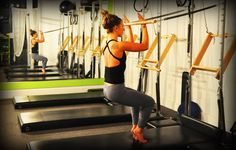 """""""Define the muscles of the back by honing the mind on engaging behind the armpits."""" -Core Pilates, Bellevue WA"""