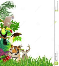 wild-animal-jungle-background-28276255.jpg (1162×1300)