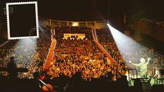 Orquesta Gaos @OrquestaGaos   #Escándalo #Raphael #RaphaelSinphónico #Conciertazo! Y mañana más en #aCoruña 110216
