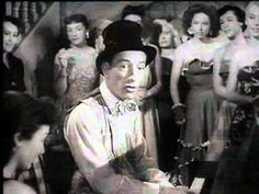 Hoagy Carmichael - The Monkey Song from the movie The Las Vegas Story (1952)
