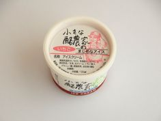 OKayama|岡山(おかやま)|Sweets|安富牧場|いちご| 栃木産のとちおとめを使用。ミルクの味を大切にした、いちごミルクアイスです。