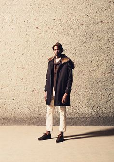 2014aw look | bukht