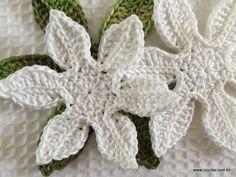 Flor de lotus passo a passo (75)
