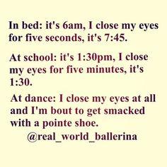real_world_ballerina (real_world_ballerina) @ Instagram - 5th village