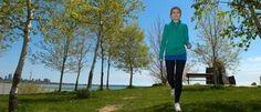 Una carrera de una o dos horas a la semana aumenta seis años la esperanza de vida