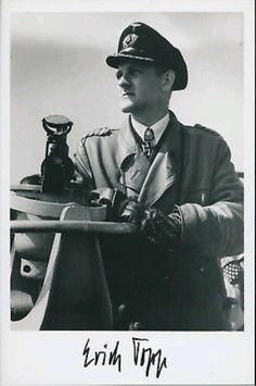 Erich Topp U-552