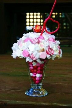 Last-Minute Valentine's Day Sweets & Treats, 2014 Valentines Day crafts, Creative Crafts for 2014 Lovers Day