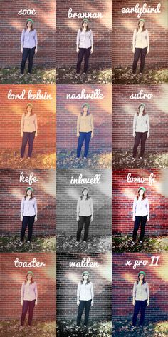 IROCKSOWHAT: Free photoshop actions!