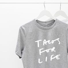 Tacos for life! 🌮