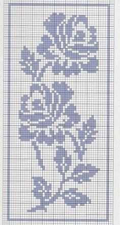 1 million+ Stunning Free Images to Use Anywhere Cross Stitch Bookmarks, Cross Stitch Borders, Cross Stitch Rose, Cross Stitch Flowers, Cross Stitch Designs, Cross Stitching, Cross Stitch Embroidery, Cross Stitch Charts, Embroidery Patterns