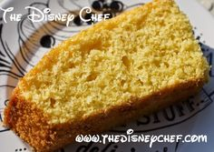 One of the most pinned recipes of 2012 and 2013, Disneyland's Famous Cornbread.  A secret ingredient makes this the most delicious cornbread out there...  But is it really from Disneyland?  Read and find out!