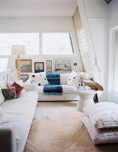 Lonny Magazine June/July 2012 | Photography by Patrick Cline; Interior Design by Lisa Sherry