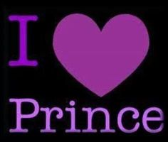 Prince inspired art
