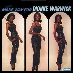 Dionne Warwick - Make Way For (1964)