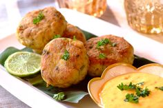 Durban fish cakes is the perfect recipe with tumeric. Find these and other tumeric recipes on EatOut Durban fish cakes is the perfect recipe with tumeric. Find these and other tumeric recipes on EatOut Fresh Tumeric Recipes, Watercress Recipes, Saffron Recipes, Rutabaga Recipes, Qinuoa Recipes, Best Fish Recipes, Cooking Recipes, Recipes Dinner, Jucing Recipes