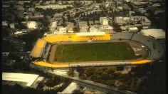 AEK F.C. - Το πέταγμα του Αετού