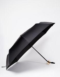 Ted Baker Plain Compact Umbrella
