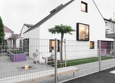 Galeria de Casa B / Format Elf Architekten - 3