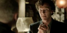 Reasons why Benedict Cumberbatch& version of Sherlock Holmes (from BBC& Sherlock) is the best incarnation of the beloved hero. Sherlock Holmes, Sherlock Season, Sherlock Cumberbatch, Sherlock Fandom, Sherlock John, Benedict Cumberbatch, Lps Customs For Sale, The Sign Of Three, High Functioning Sociopath