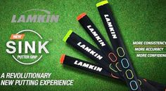 There are numerous golf pride grips that you can use when you are using the overlapping grip. Another good option that you can use when you have the lamkin golf grips is the interlocking hold. Cheap Golf Clubs, Golf Gps Watch, Golf Apps, Golf Pride Grips, Golf Simulators, Golf Channel, Perfect Golf, Golf Ball, Revolutionaries