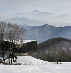 META-project frames vistas of a picturesque chinese landscape