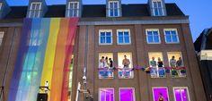 Amsterdam, capital gay de Europa - http://www.absolut-amsterdam.com/amsterdam-capital-gay-de-europa/