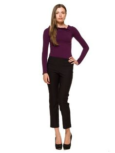 S.C. & Co Canada's Best Pull on Techno Stretch Straight Leg Pant with Tummy Control >>> ADDITIONAL INFO @ http://www.ilikeboutique.com/boutique/s-c-co-canadas-best-pull-on-techno-stretch-straight-leg-pant-with-tummy-control/?a=5647