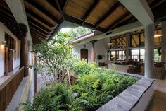 New Sri Lanka House Designs – Legacy of Geoffrey Bawa