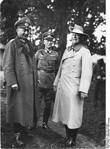 Paul von Lettow-Vorbeck - Wikipedia, the free encyclopedia