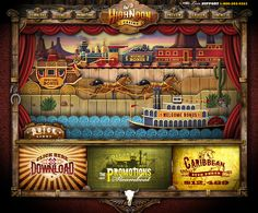 Wild West Theme, Retro Arcade Games, Line Game, Penny Arcade, Game Google, Shooting Games, Vintage Carnival, Carnival Games, Old Coins