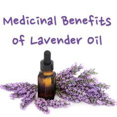 5 Medicinal Benefits of Lavender Essential Oil - DrAxe.com http://www.draxe.com #essentialoils #benefits #uses #health #natural
