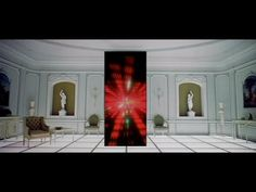2001: A SPACE ODYSSEY Meaning of the Monolith Revealed PART 1 (Cinemascope / Widescreen Theory)