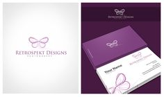 Logo & business card by khingkhing