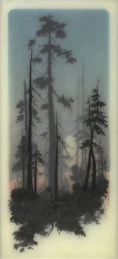 Previous Works - Brooks Shane Salzwedel