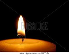 Candle burning in the night http://www.bigstockphoto.com/image-40497124/stock-photo-candle-burning-in-the-night