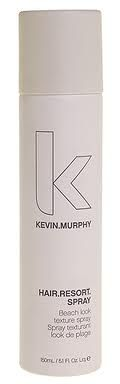 Kevin Murphy Hair Resort Spray.  Beach hair in a can! $25 at Lucy Pop Salon