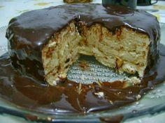 A Receita de Torta Alemã Fácil é um clássico da confeitaria mundial, por isso existem várias versões. Essa versão de torta alemã, do site Eu Comeria Isso,