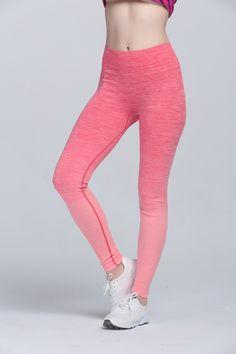 Women's Fitness Leggings High Elastic Comfortable Breathable Legging Bodybuilding Clothes