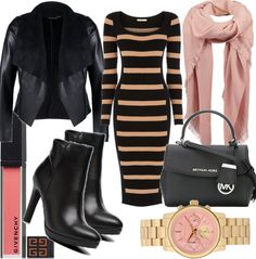 Solid #fashion #style #look #dress #outfit #luxury #trend #mode #nobeliostyle