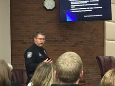 Orem Police Department hosts first of several free active shooter survival trainings 01