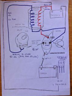 Este é um blog de apoio, destinado a compartilhar informações e esquemas de projetos variados que são divulgados em meus canais do Youtube. Electronic Circuit Projects, Electrical Projects, Electronics Projects, Diy Electronics, Inverter Welding Machine, Emergency Generator, Electronic Schematics, Energy Projects, Circuit Diagram
