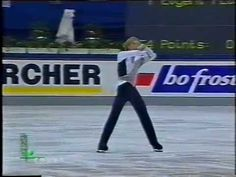 Evgeni Plushenko RUS - 2002 Bofrost Cup on Ice LP