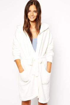 Bathrobes - Cute, Comfortable Robe