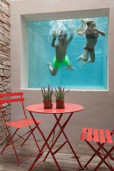Una casa gris en septiembre | DECORA TU ALMA - Blog de decoración, interiorismo, niños, trucos, diseño, arte...