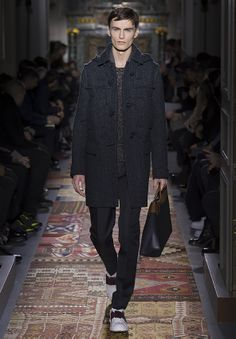 Valentino men's fall/winter collection 2014