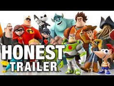 SONIC THE HEDGEHOG (Honest Game Trailers) - YouTube