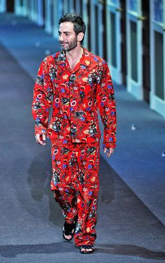 The Pajama Trend Is Back - Pajama Trend-Wmag