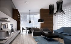 Фото — PROJEKT № 552 — Interior design