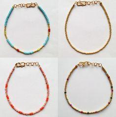 Armband från Anni Lu